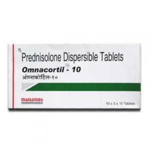 Omnacortil - 10 for sale