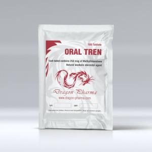 Oral Tren for sale