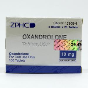 Oxandrolone for sale