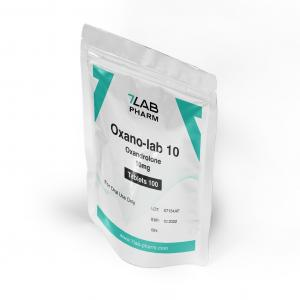 Oxano-Lab 10 for sale
