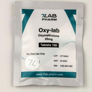 Oxy-Lab for sale
