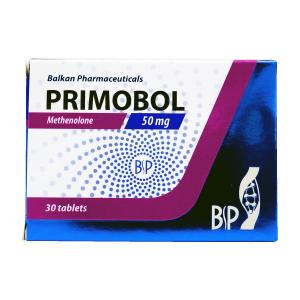 Primobol Tablets