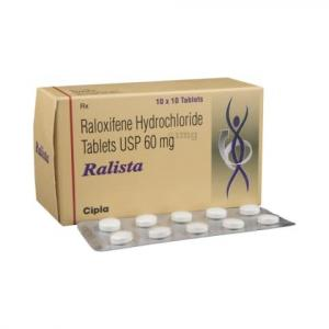Ralista 60 mg for sale