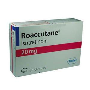 Roaccutane 20mg for sale
