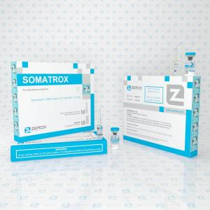 Somatrox 10 IU for sale