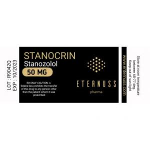 Stanocrin for sale