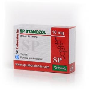 SP Stanozolol for sale