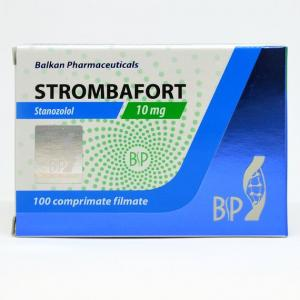 Strombafort 10 for sale