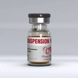 Testosterone Suspension