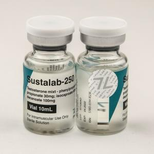 Sustalab-250 for sale
