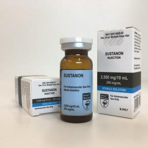 Sustanon for sale