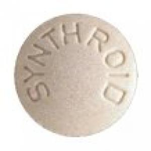 Synthroid T4 125 mcg for sale