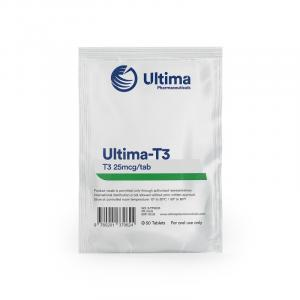 Ultima-T3 for sale