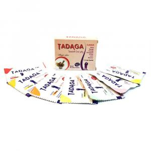 Tadaga Oral Jelly for sale