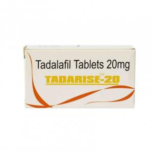 Tadarise-20 for sale