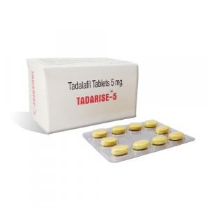 Tadarise-5 for sale