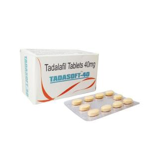 Tadasoft 40 mg for sale