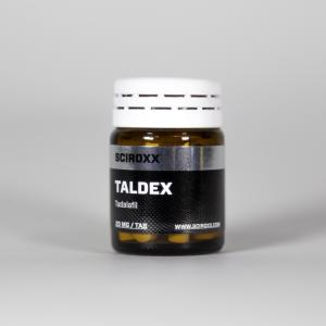 Taldex for sale