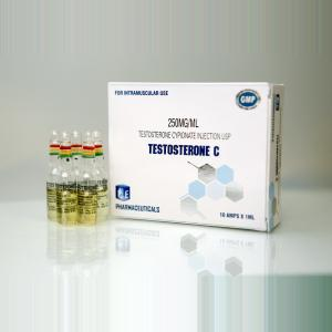 Testosterone C for sale
