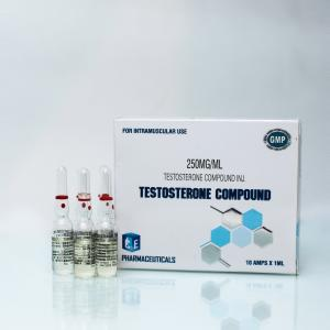 Testosterone Compound for sale