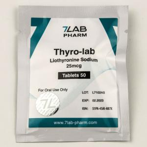 Thyro-Lab for sale