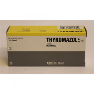 Thyromazol for sale