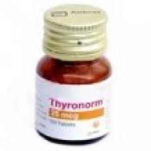 Thyronorm (T4) for sale