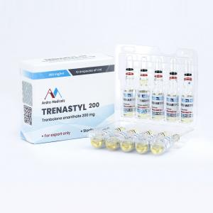 Trenbolone 200 [30 Vials] for sale