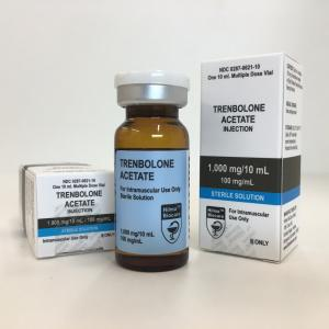 Trenbolone 100 [20 Vials] for sale