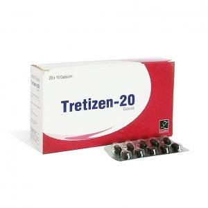 Tretizen-20 for sale
