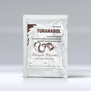 Turanabol for sale