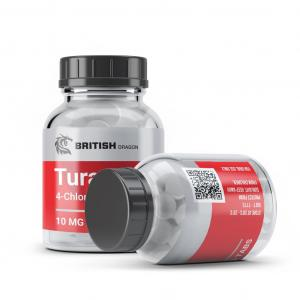 Turanabol Tablets for sale