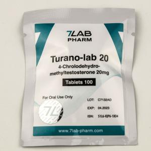 Turano-Lab 20 for sale