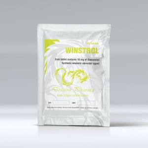 Winstrol 10 for sale
